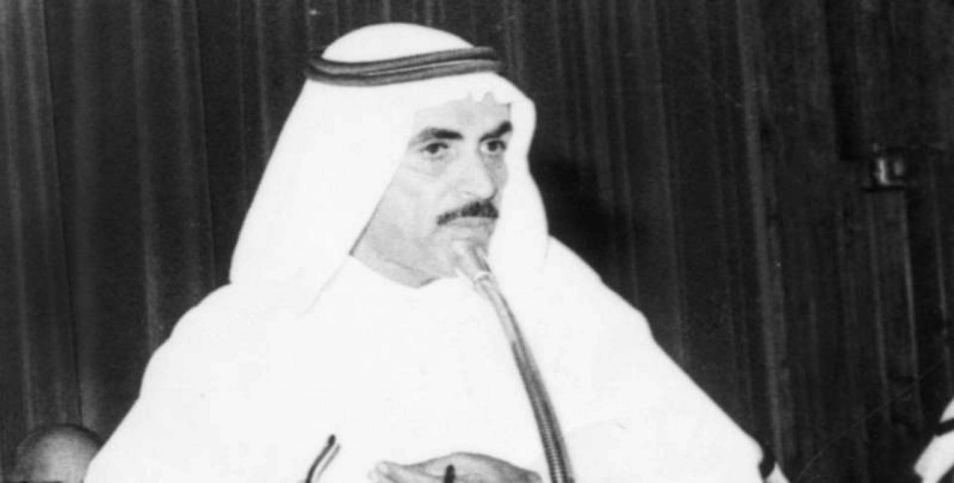 1974  ناصر العصيمي رئيس جمعية خيطان التعاونية: يمكن للحكومة مساعدة الجمعيات.. ولكن دون الاشتراك في رأسمالها