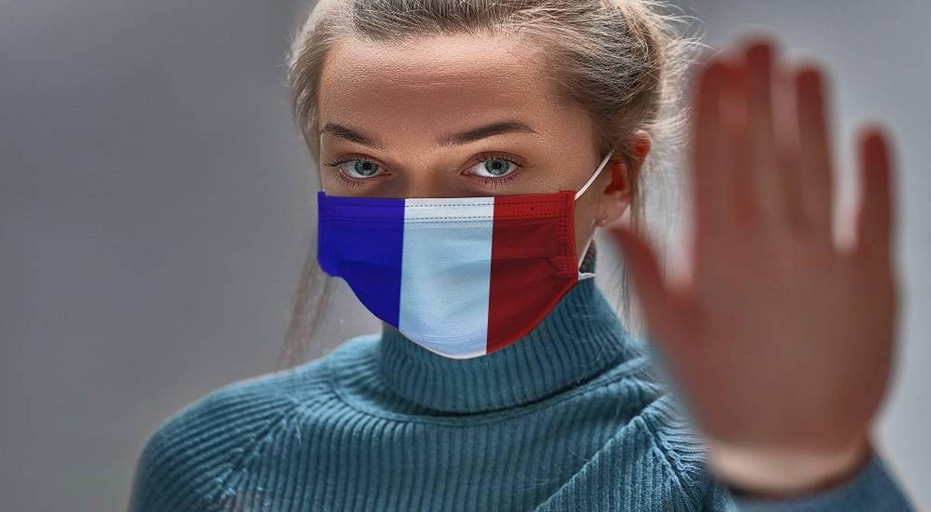 فرنسا تقلص مدة عزل المصابين بـ «كورونا» إلى 7 أيام