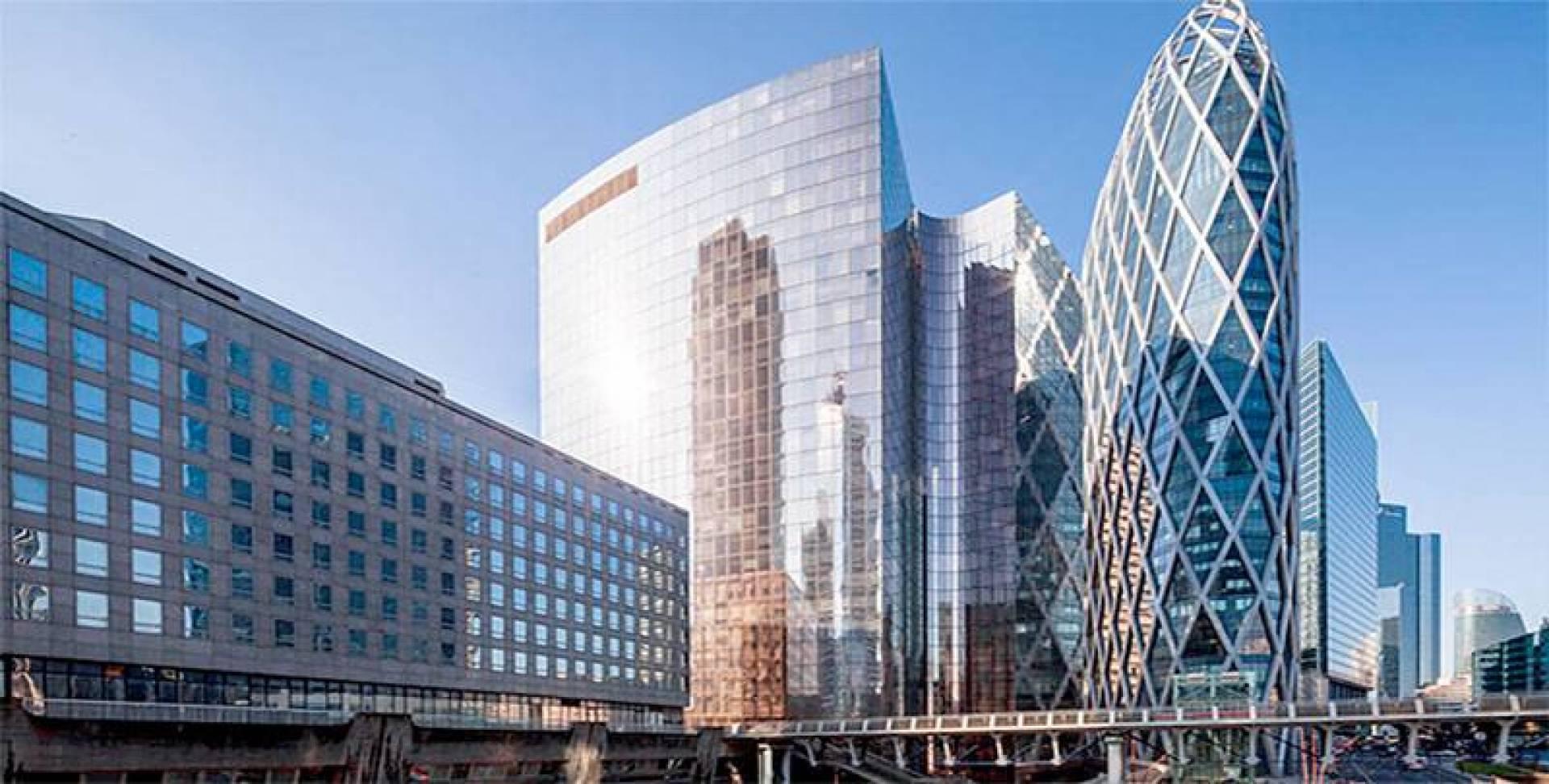 برج منهاتن الشهير تديره «هيئة الاستثمار» منذ 2019