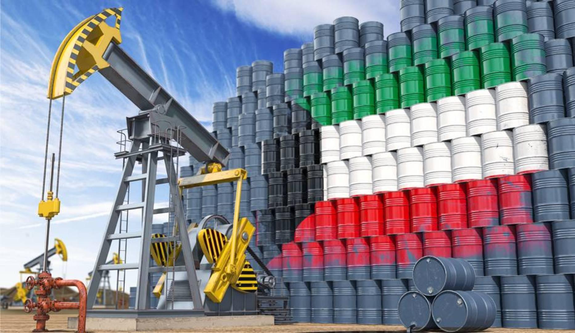 سعر برميل النفط الكويتي يرتفع 31 سنتاً ليبلغ 39.90 دولار