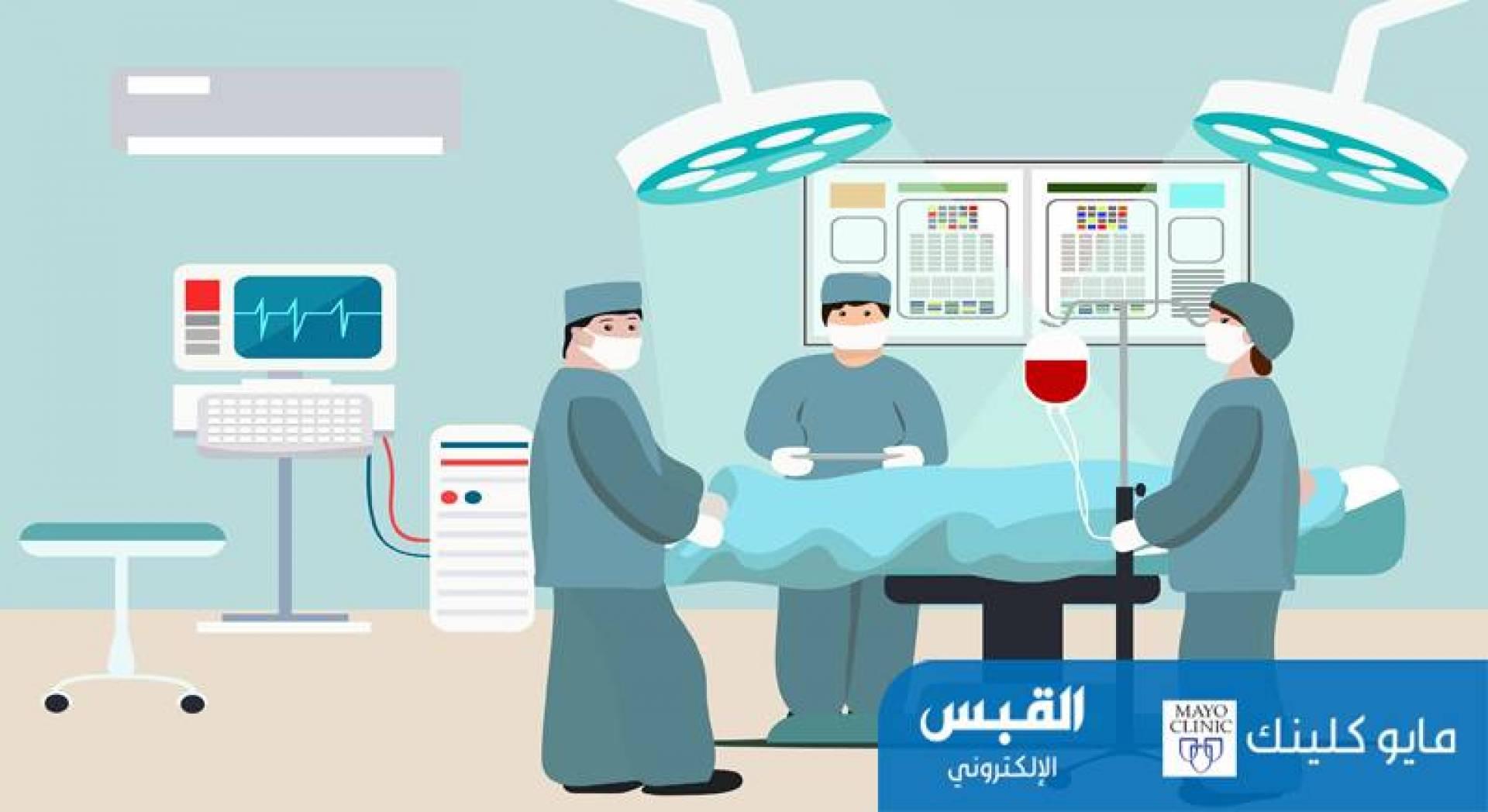 «كورونا» وجراحة الأعصاب.. ما المخاطر؟