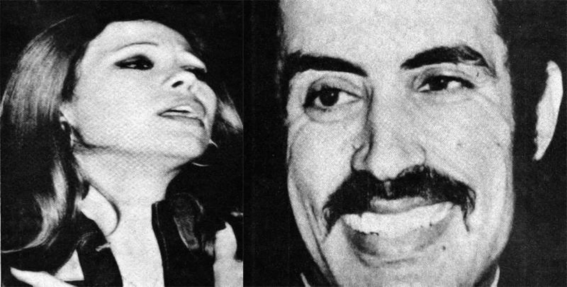 عصام رجي و ليز سركسيان بطلا مسرحية
