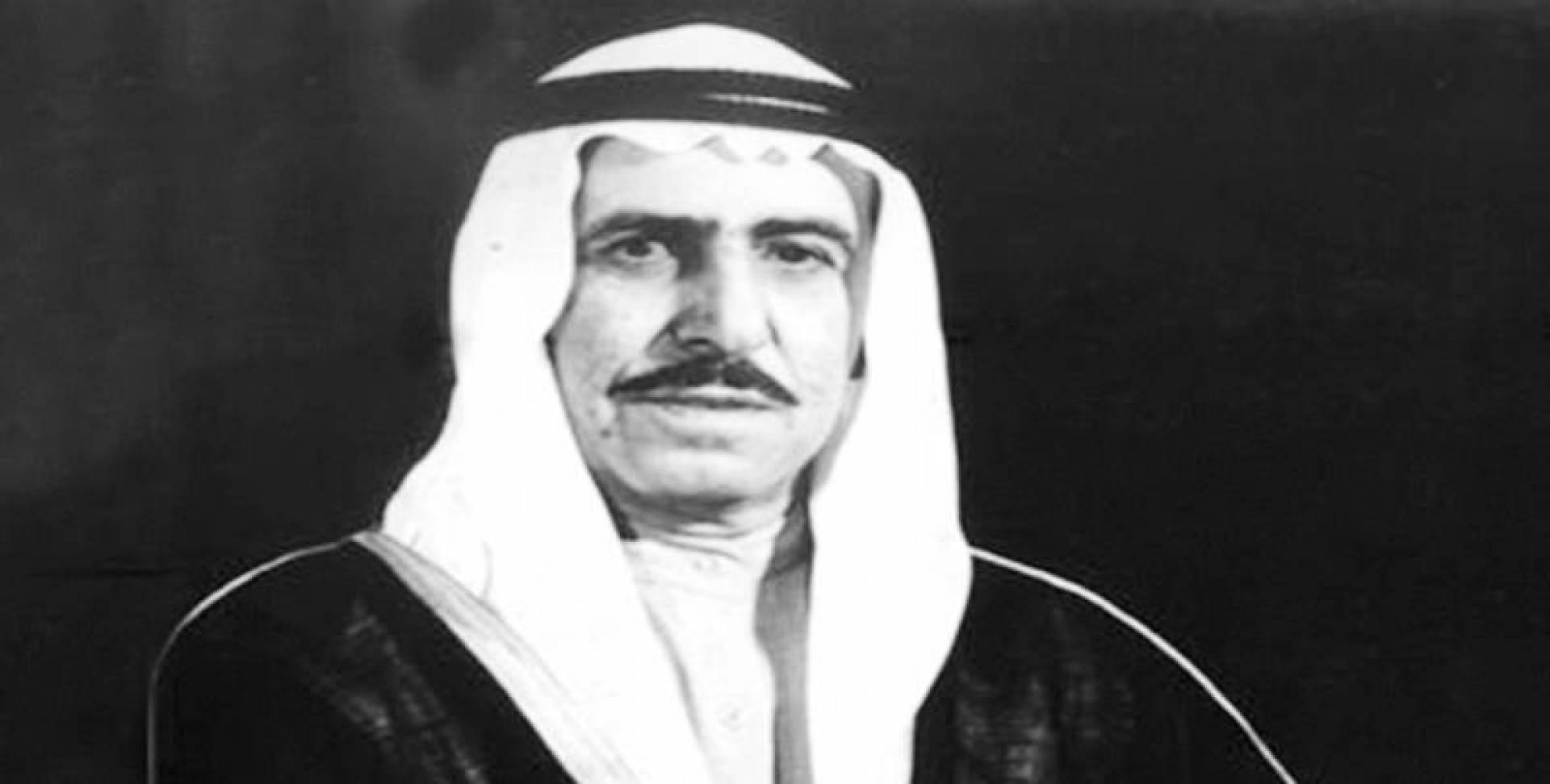 1974| أمير البلاد الشيخ صباح السالم: لا خلافات بين أفراد الأسرة الحاكمة.. ووجود المعارضة أمر ضروري في النظام الديموقراطي