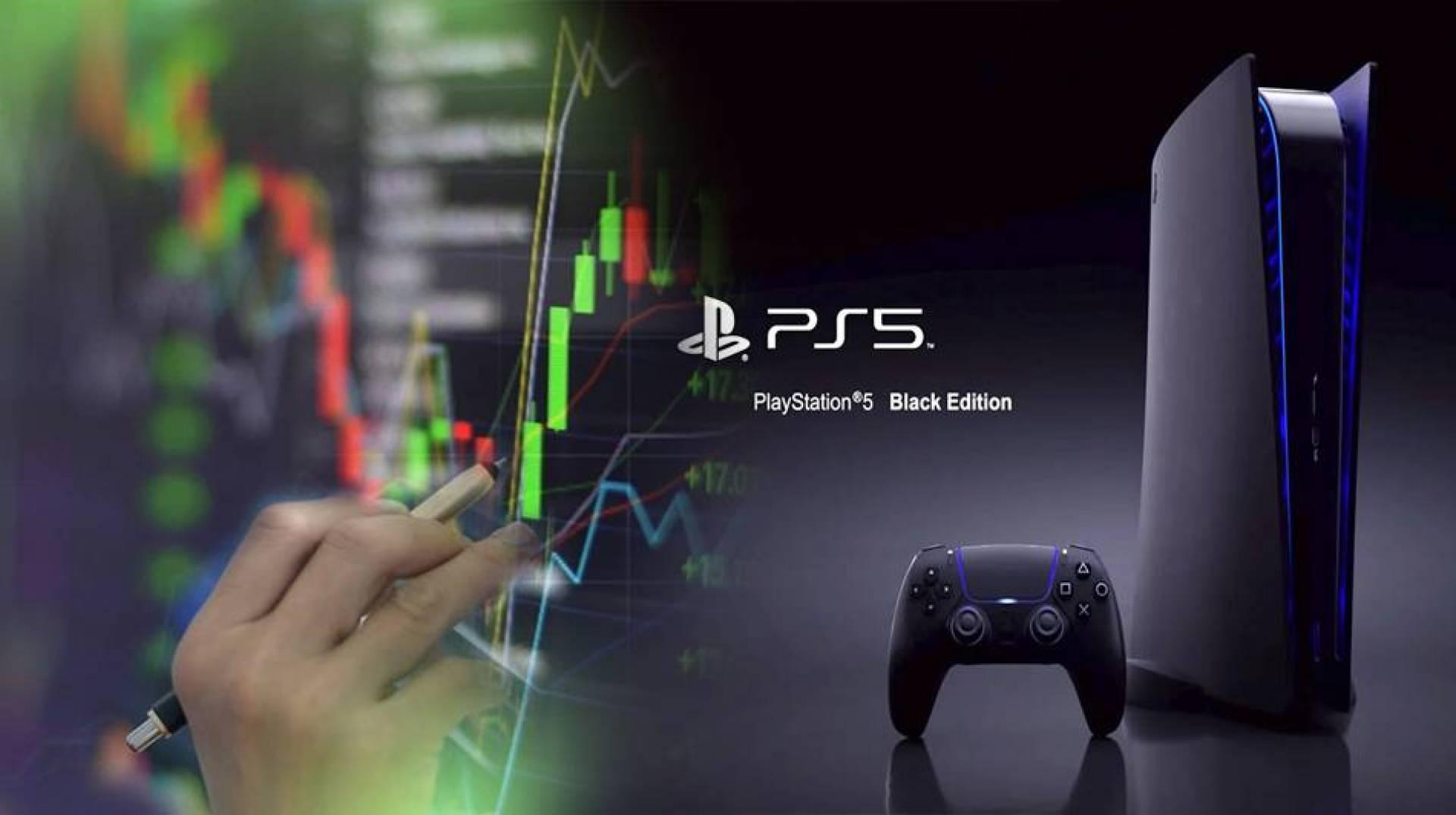 «سوني» تخفض انتاجها من PlayStation 5 بـ 4 ملايين وحدة