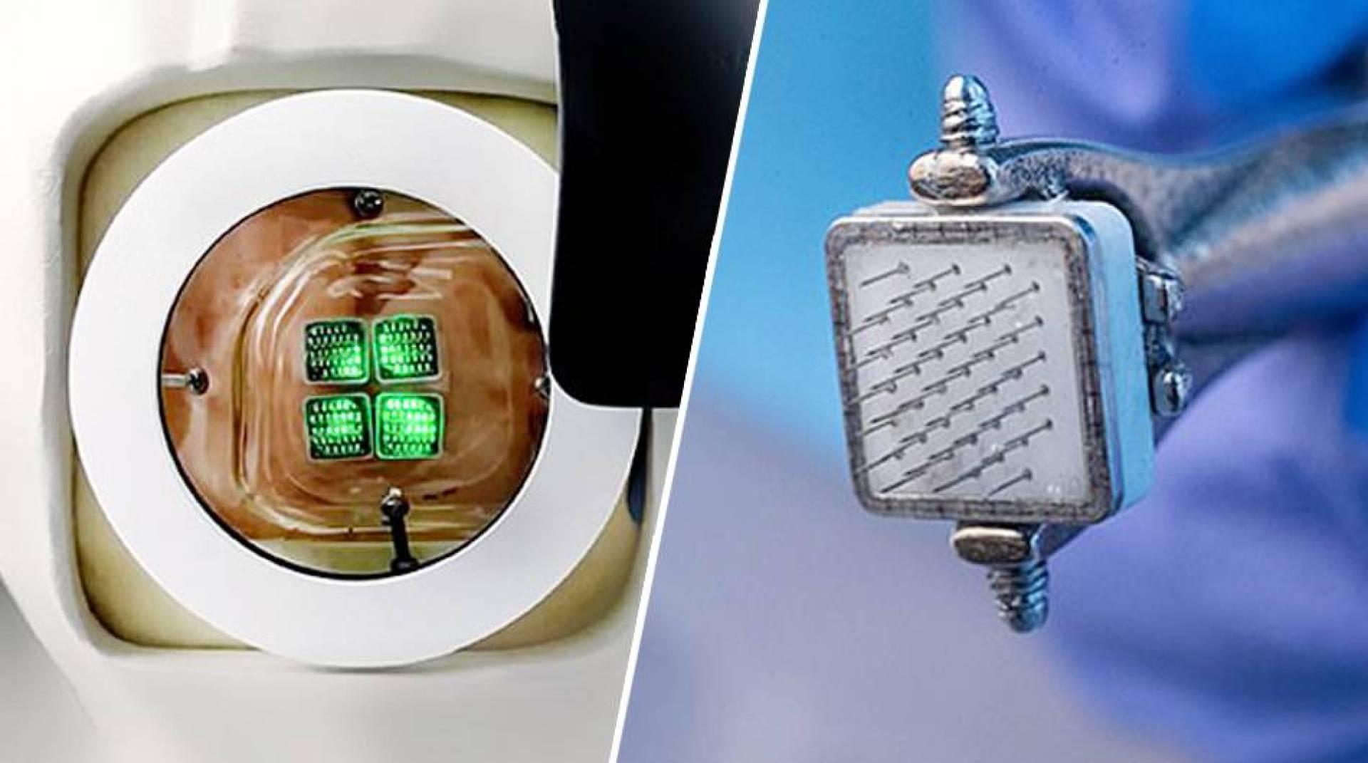 ابتكار «عين إلكترونية» تعيد الرؤية للمكفوفين