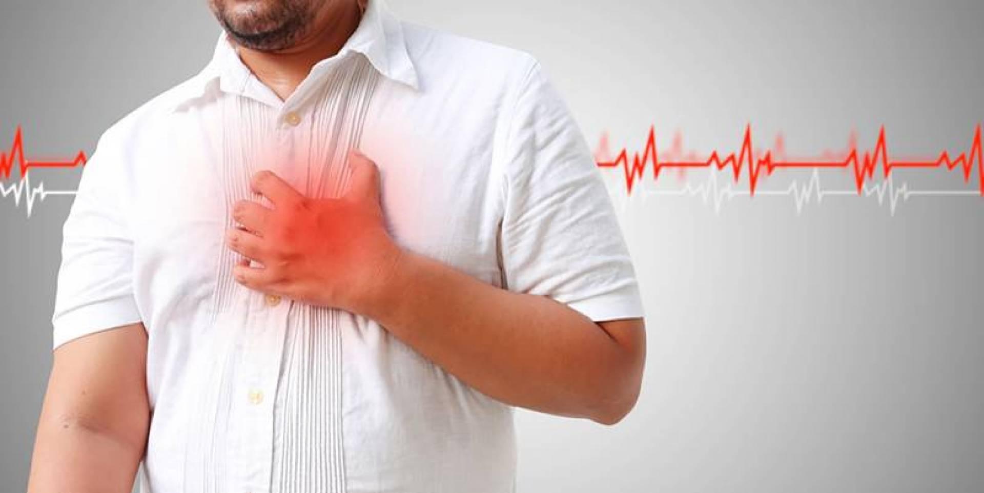 نبضات القلب تكشف الإصابة بالاكتئاب