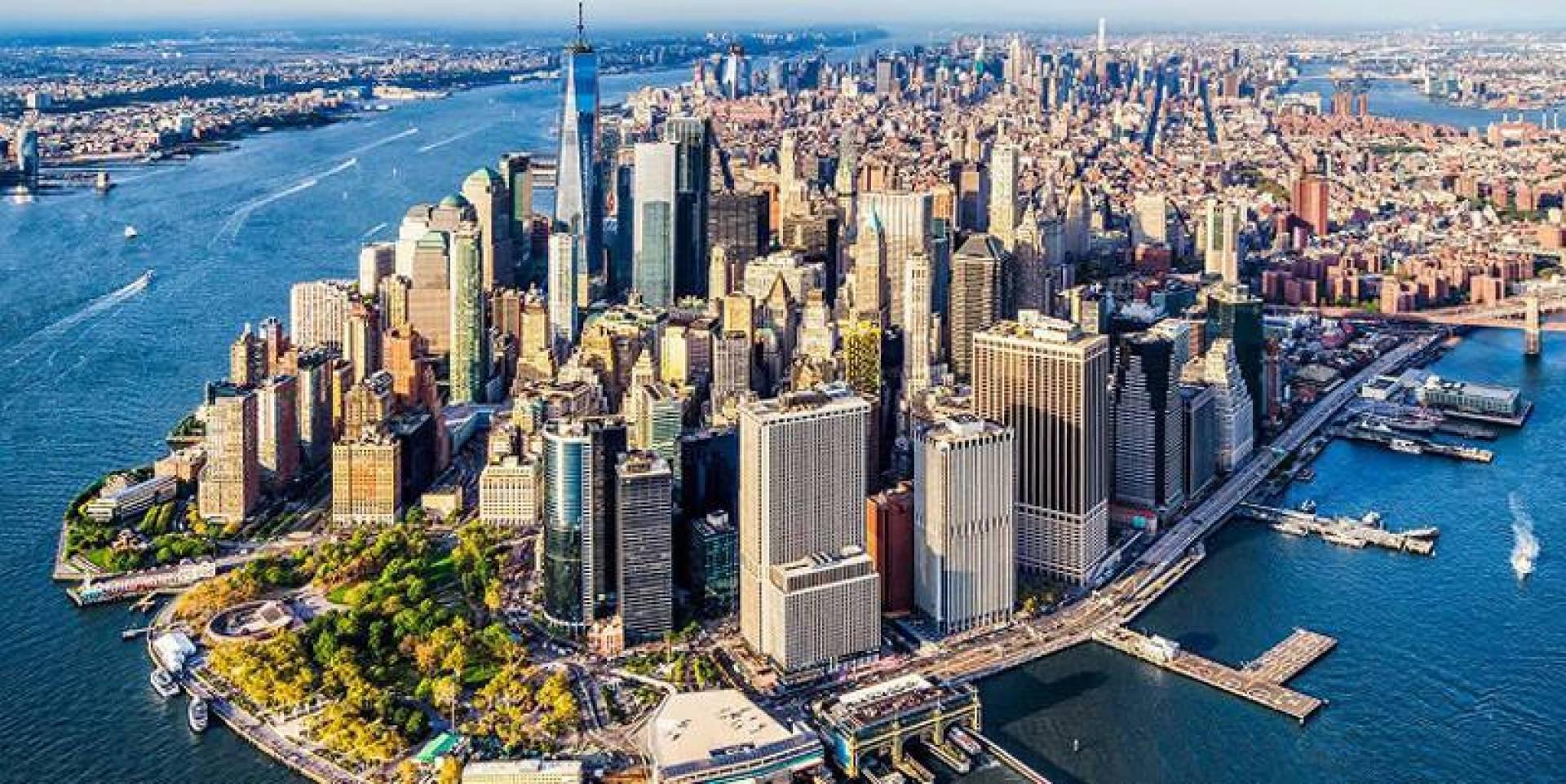 الوحدات السكنية الشاغرة في مانهاتن ترتفع إلى مستوى قياسي