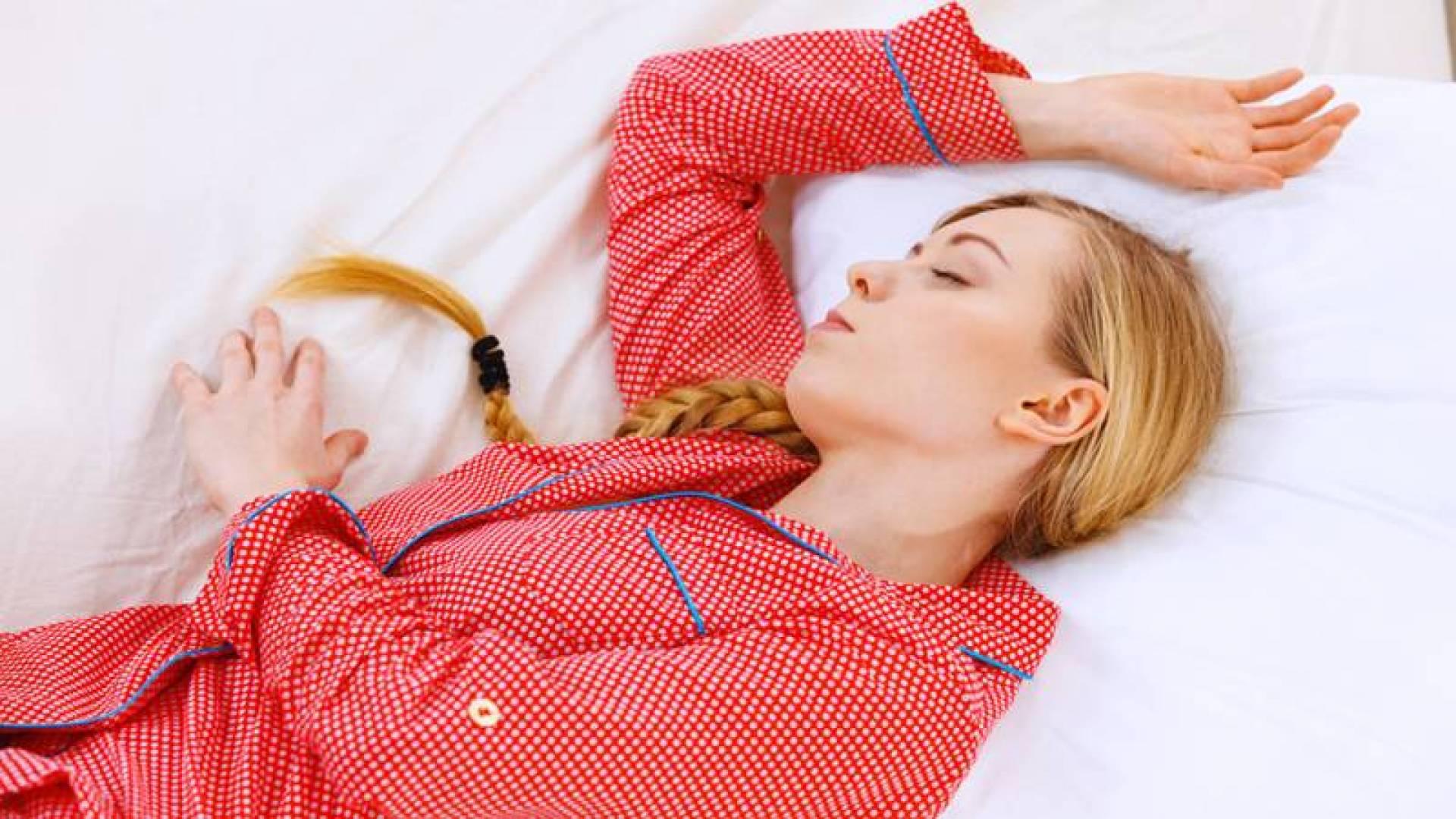 ماذا يحدث لأجسامنا إذا أفرطنا في النوم؟