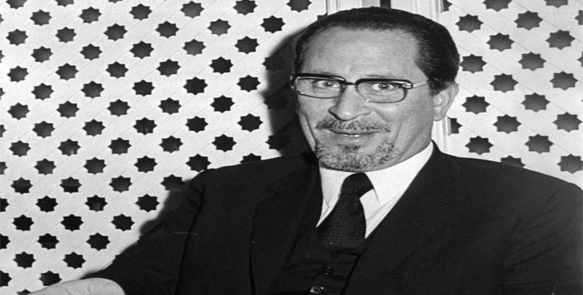الدكتور محمد حسن التهامي الأمين العام للمؤتمر الإسلامي.. أرشيفية