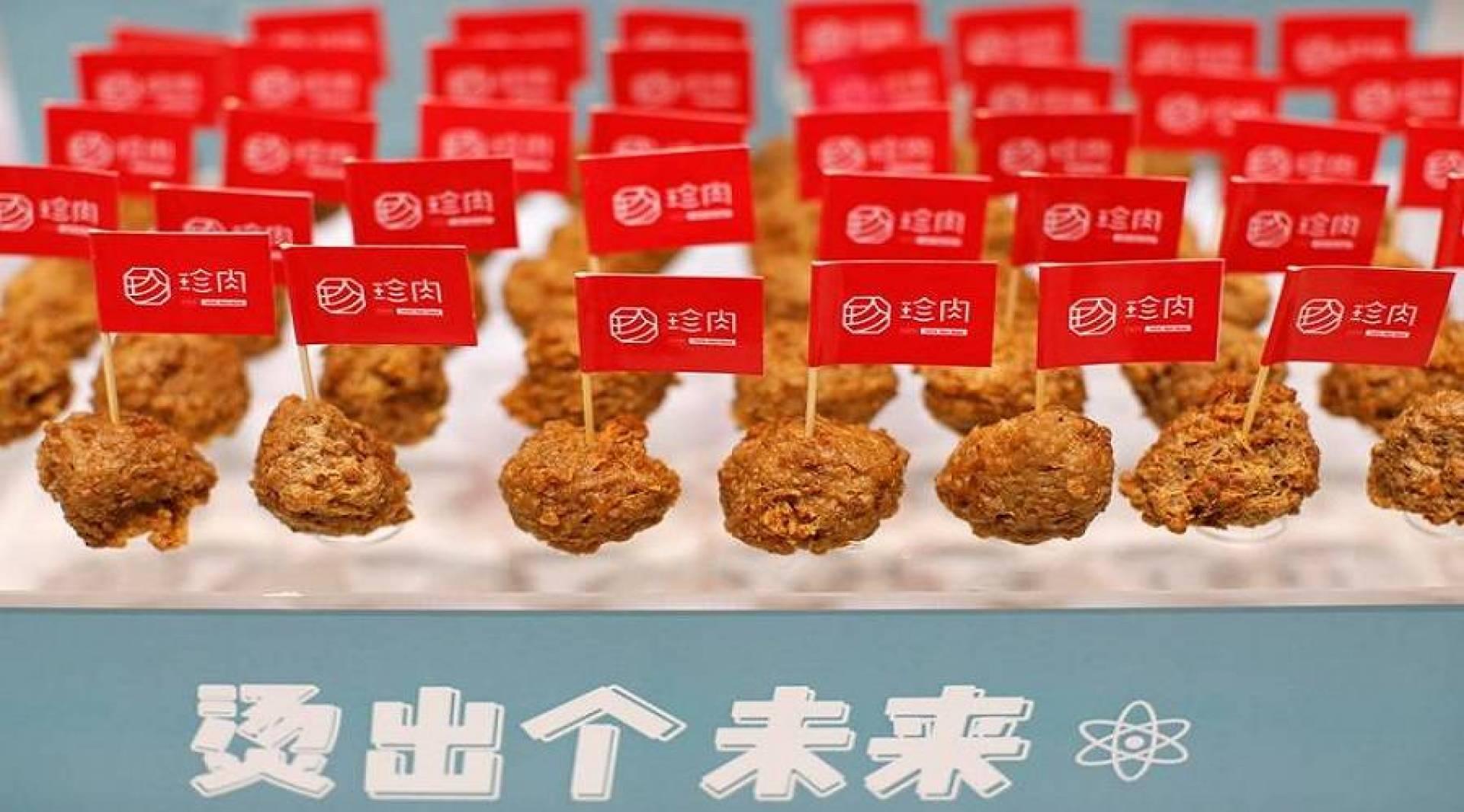 شركات صينية تستعد لغزو الأسواق العالمية بـ «اللحوم النباتية»