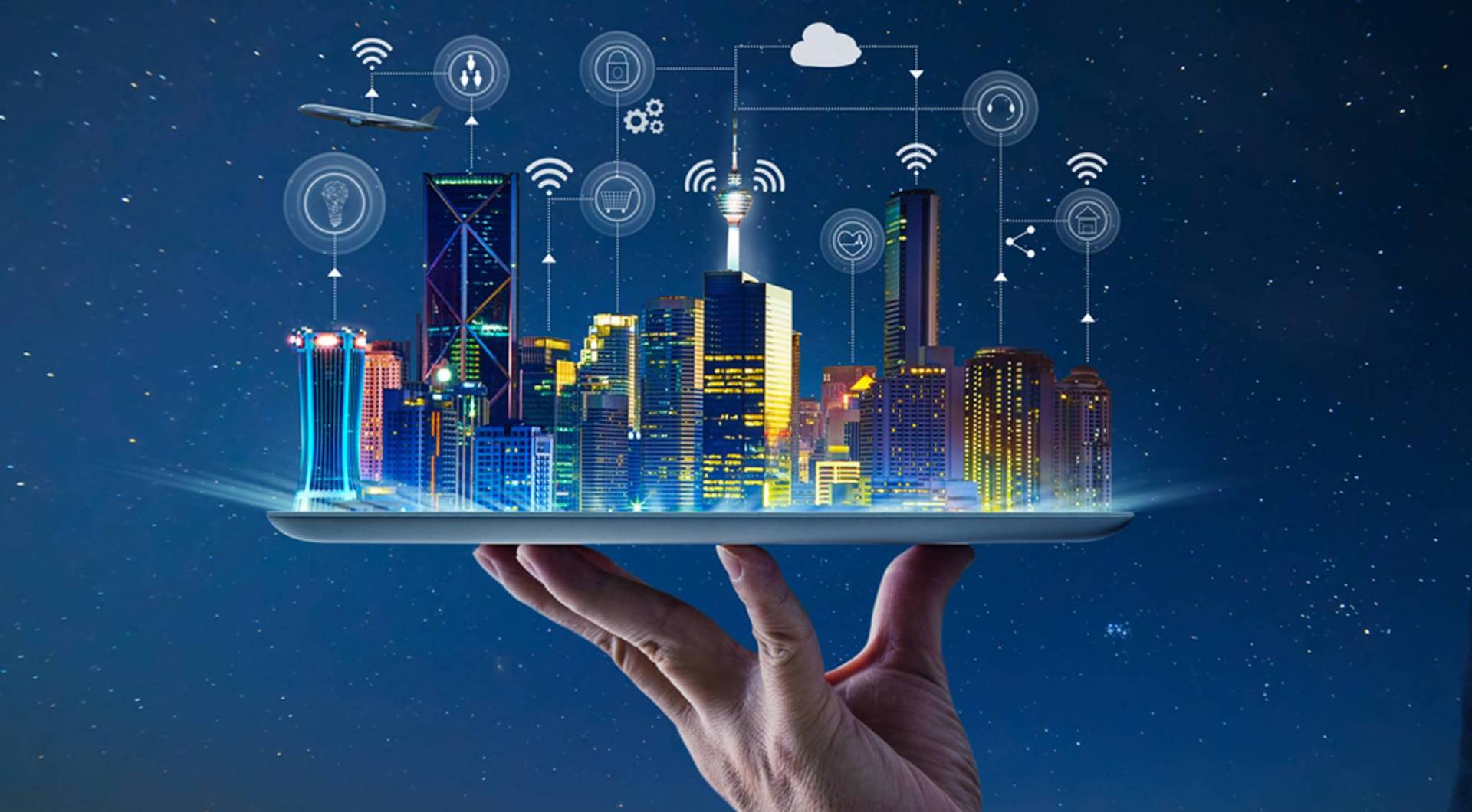 سنغافورة تتصدر قائمة المدن الذكية عالمياً.. وهلسنكي وصيفاً