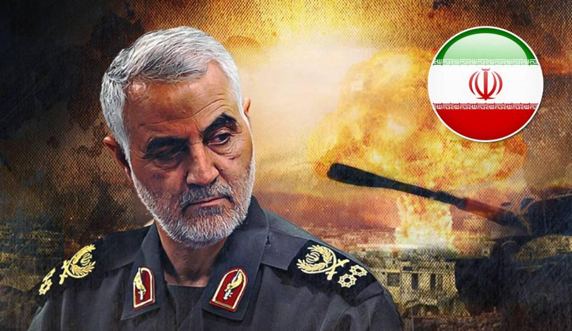 طهران: الثأر لـ«سليماني» سيطال «المتورطين» في اغتياله