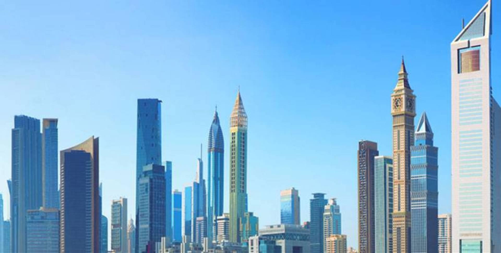 أزمة «كورونا» فرضت تحديات جديدة على دبي.. فهل تتجاوزها؟