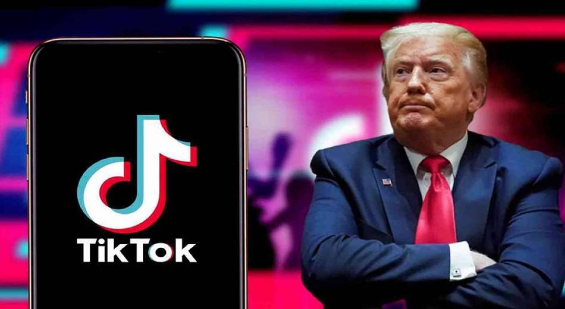 «تيك توك» يشكو إدارة ترامب.. سعياً لوقف حظره في أميركا