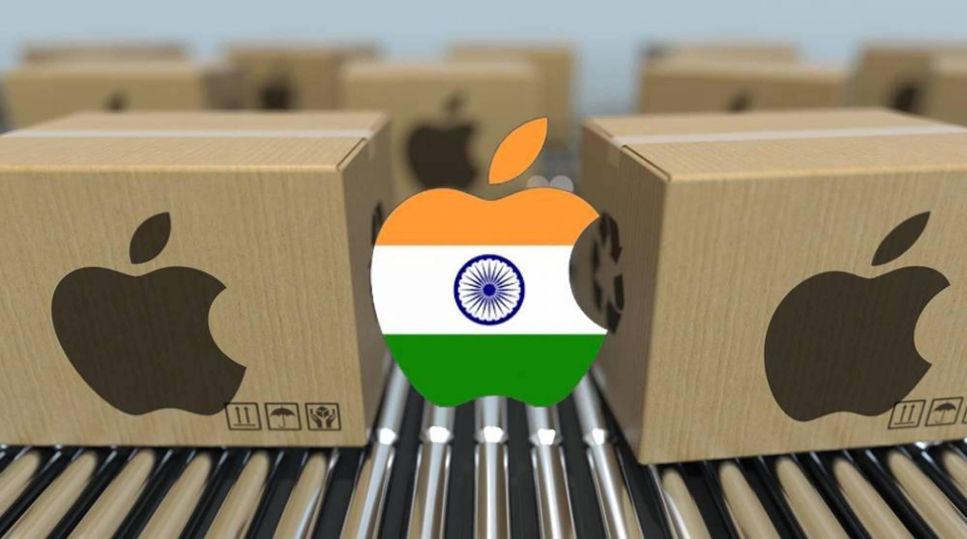 «آبل» تفتتح أول متاجرها الإلكترونية في الهند