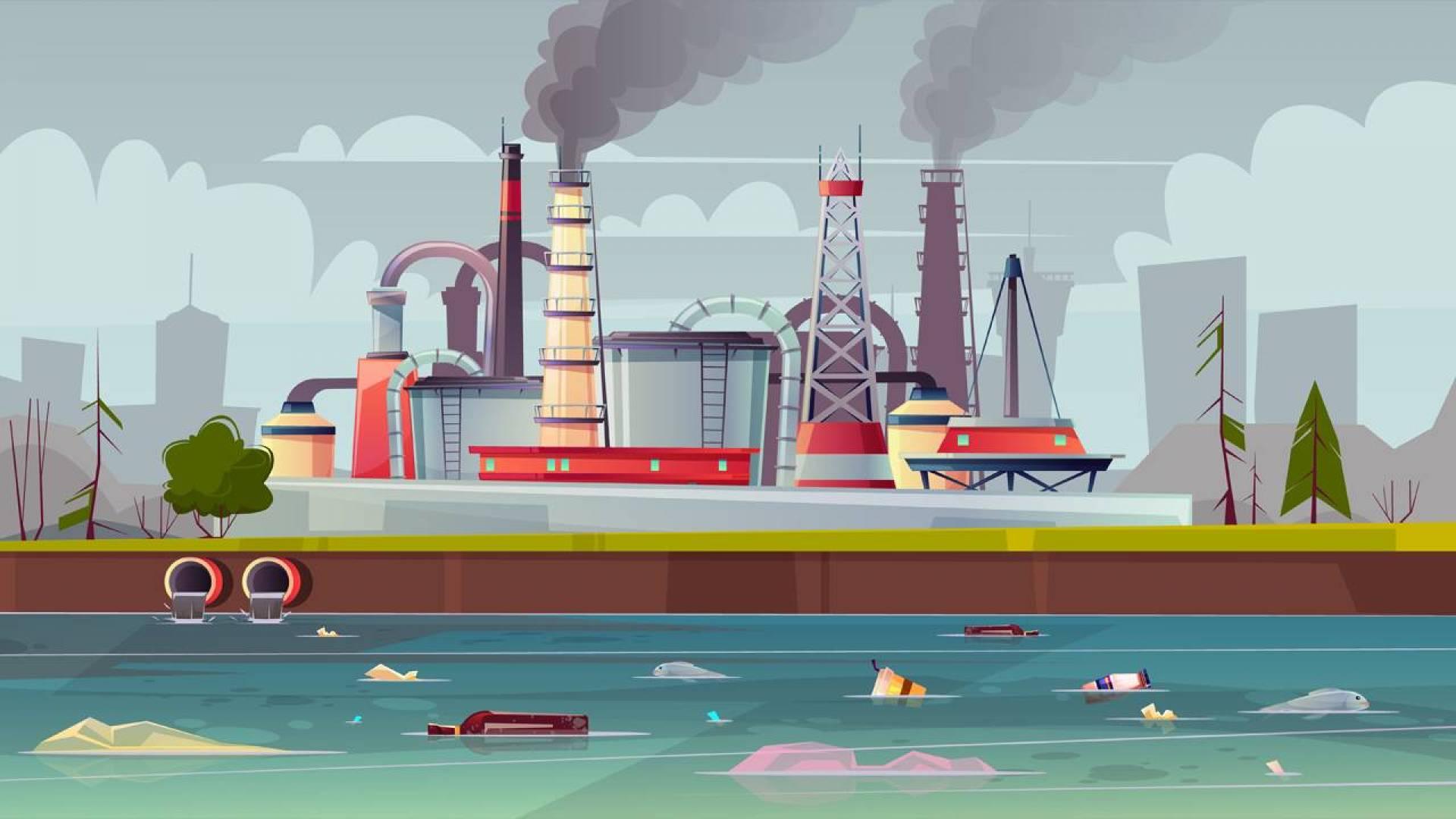 دراسة: التخلص من الانبعاثات عالمياً سيتطلب استثمارات بقيمة 2 تريليون دولار سنوياً