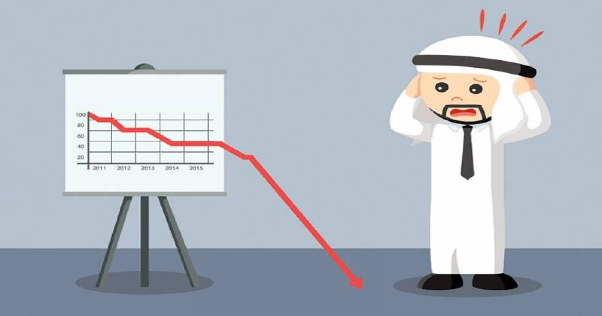 الأزمة تعصف بـ59% من مبيعات المشاريع الصغيرة والمتوسطة