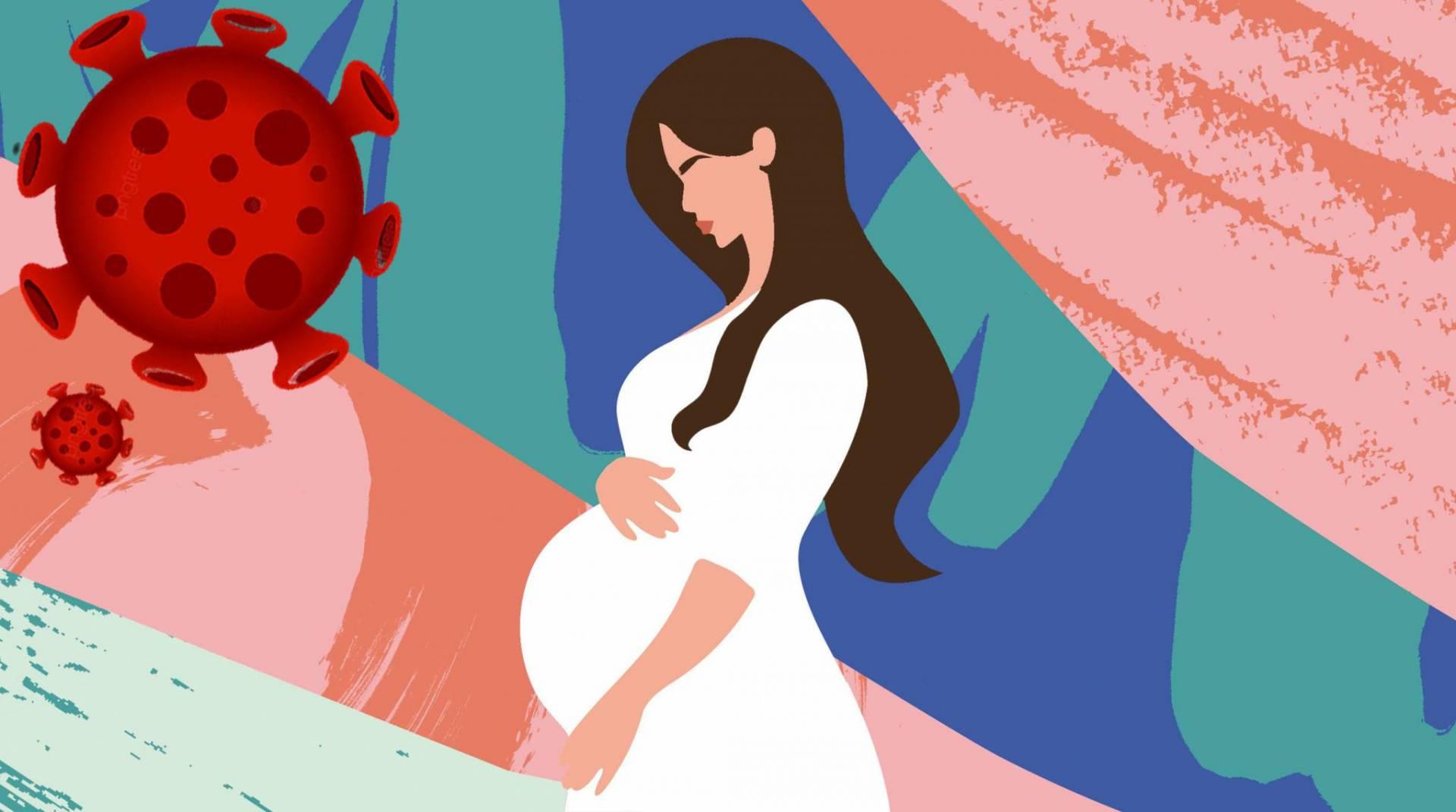 كيف تتعامل النساء الحوامل.. مع فيروس كورونا؟