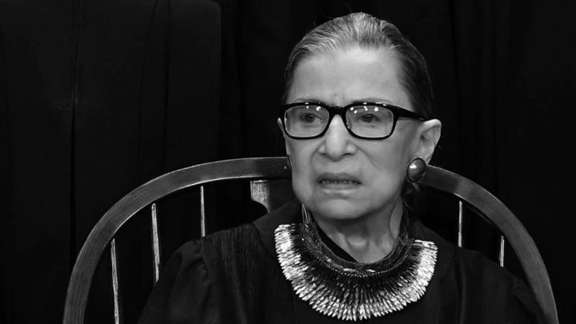 السرطان يغيب «روث بادر» أبرز قاضية أميركية.. وترامب يسابق الزمن لتعيين خليفتها