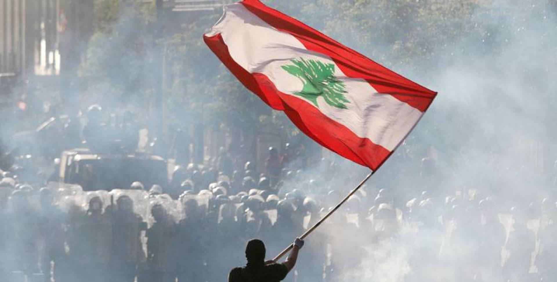 لبنان: مبادرة ماكرون مجمدة.. وتشاؤم فرنسي