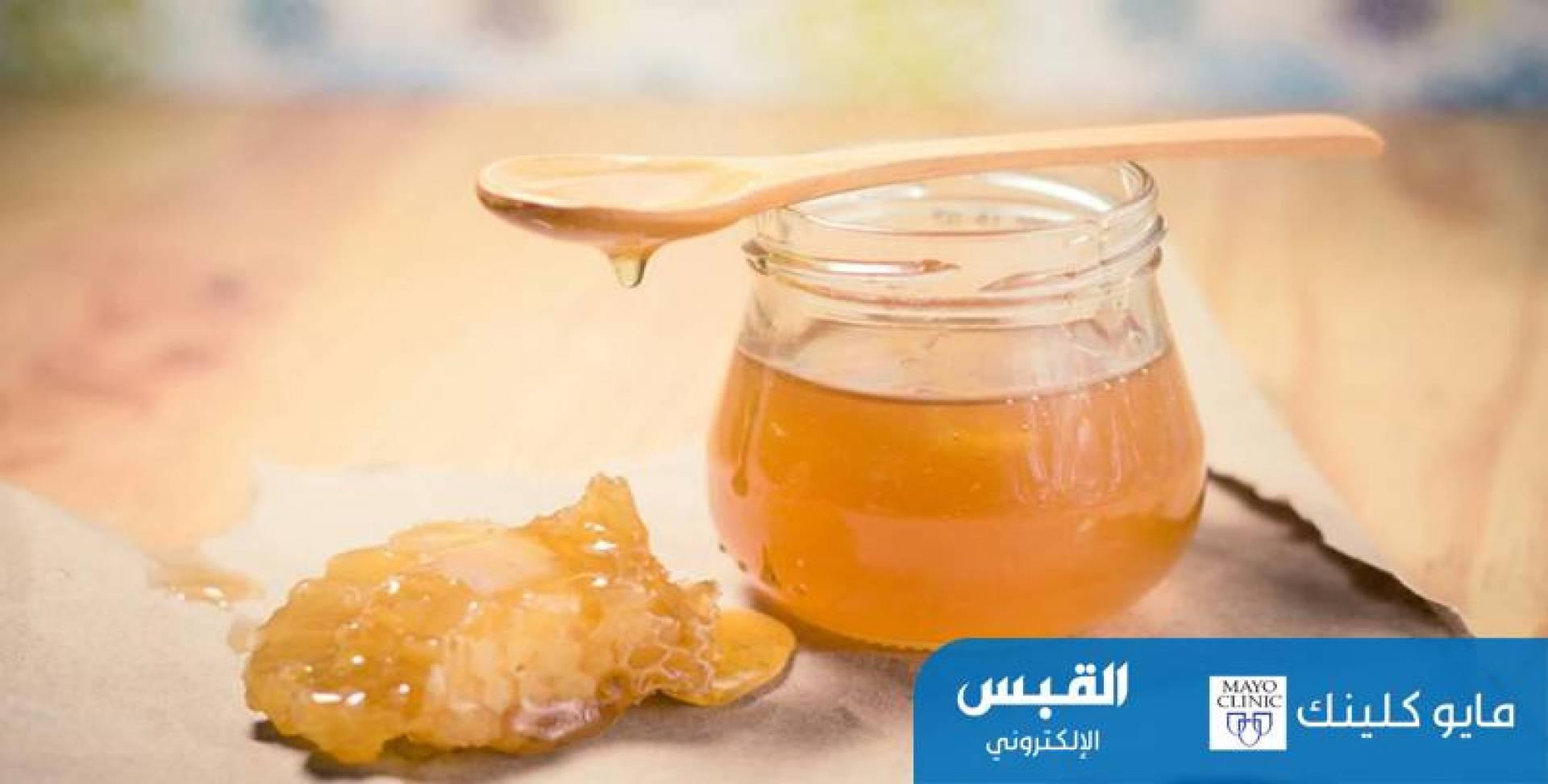هل يمكن استخدام العسل لعلاج الحساسية؟