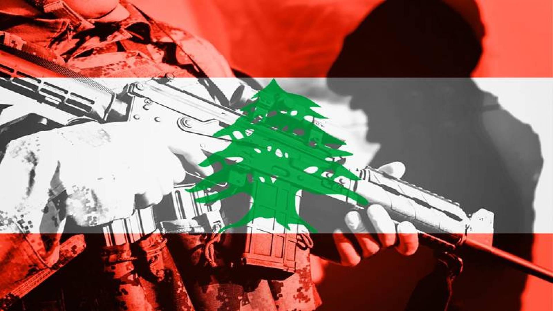 السلاح في لبنان.. الأغنياء والفقراء يشترون