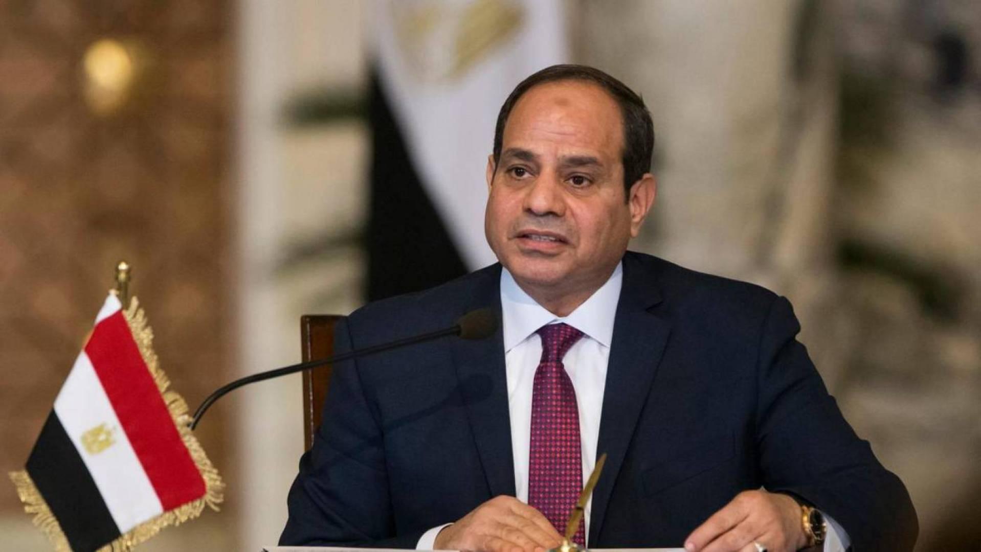 السيسي يُحذر مجدداً من تداعيات عدم الاستقرار ومن محاولات تدمير مصر