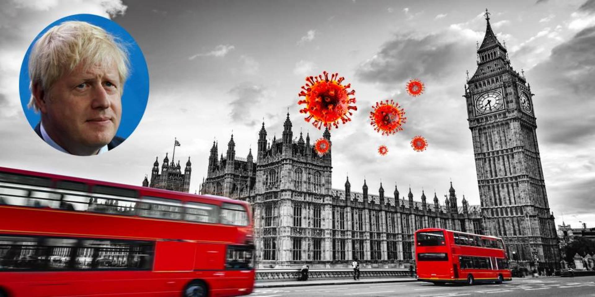 بريطانيا تواجه الموجة الثانية من كورونا.. بقيود جديدة