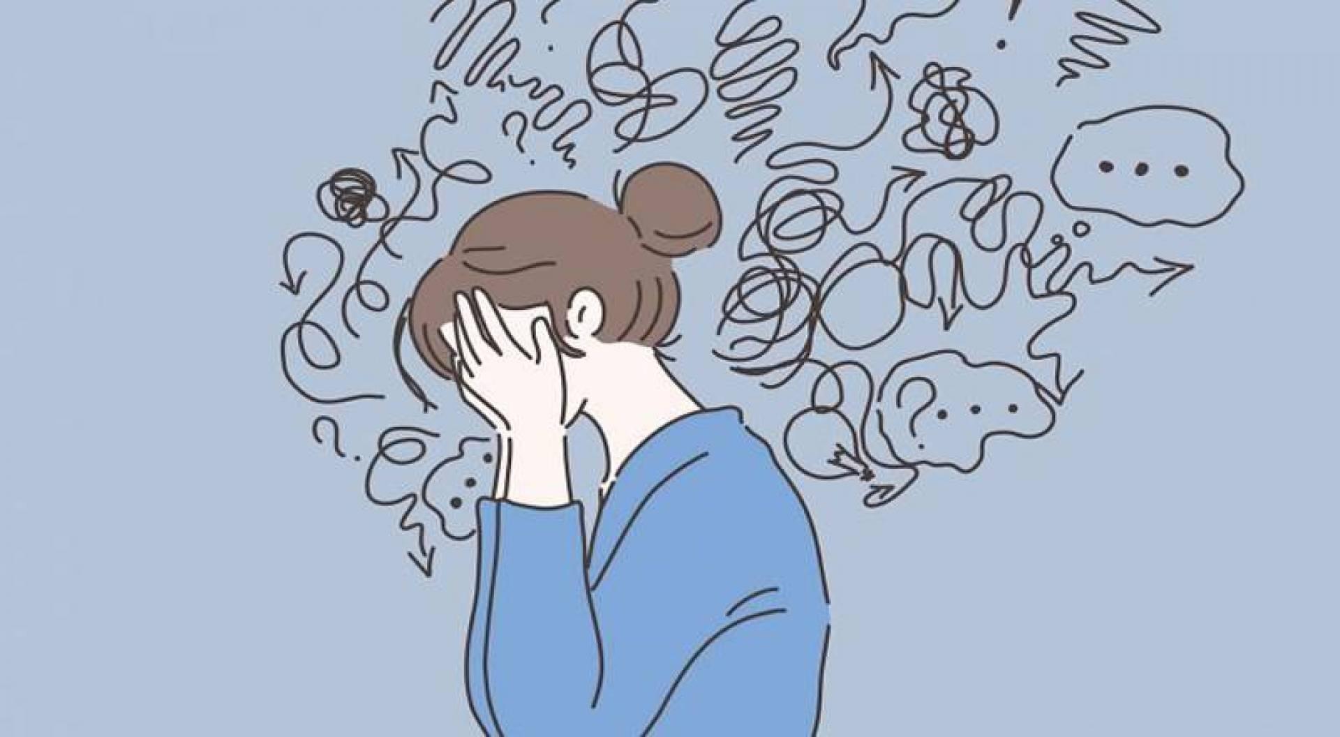 5 منصات «أونلاين»..  لمحاربة الاكتئاب والقلق