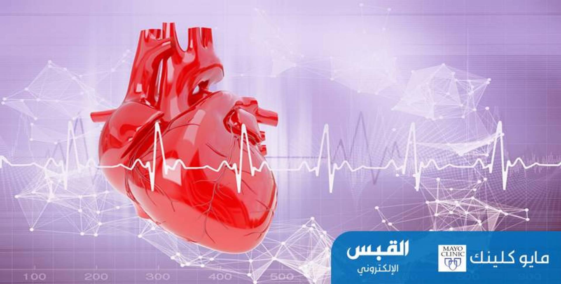 الضغط النبضي.. مؤشر على صحة القلب؟
