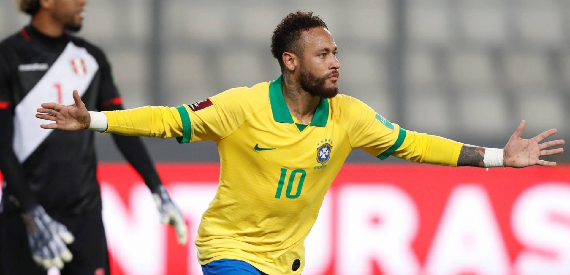 نيمار «الاستثنائي».. هل يحقق الحلم قبل مونديال 2022؟