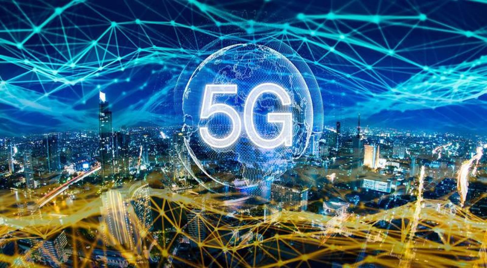 80 مليون مشترك 5G بالمنطقة في 2025