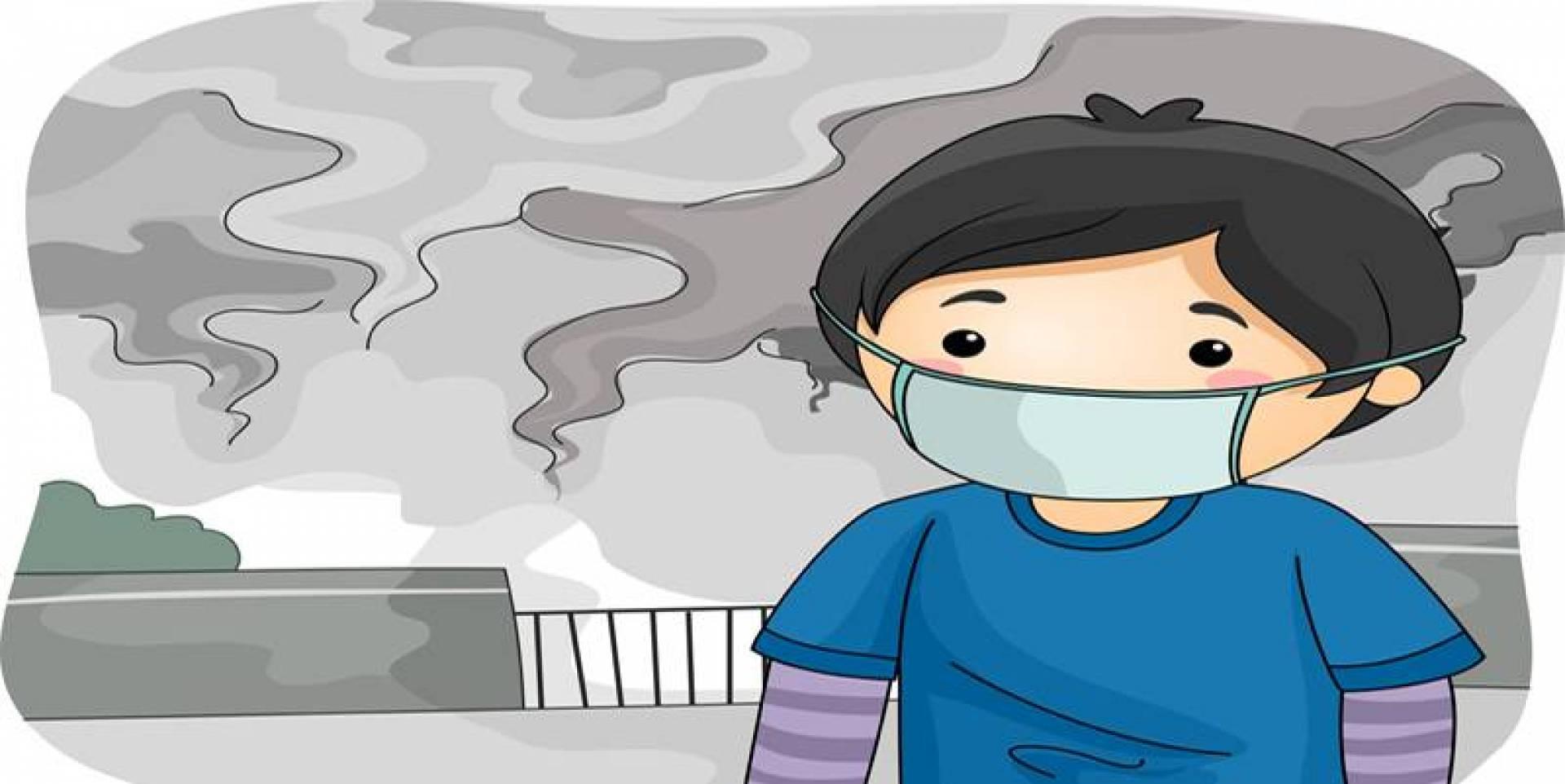 الهواء الملوث يصيب الأطفال والمراهقين بأمراض عصبية خطيرة