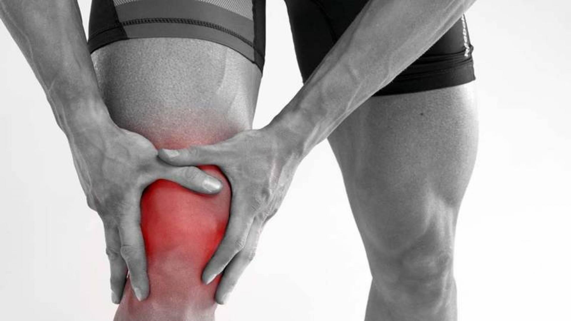 5 إصابات تسبّب آلام الركبة.. إليكم طرق العلاج