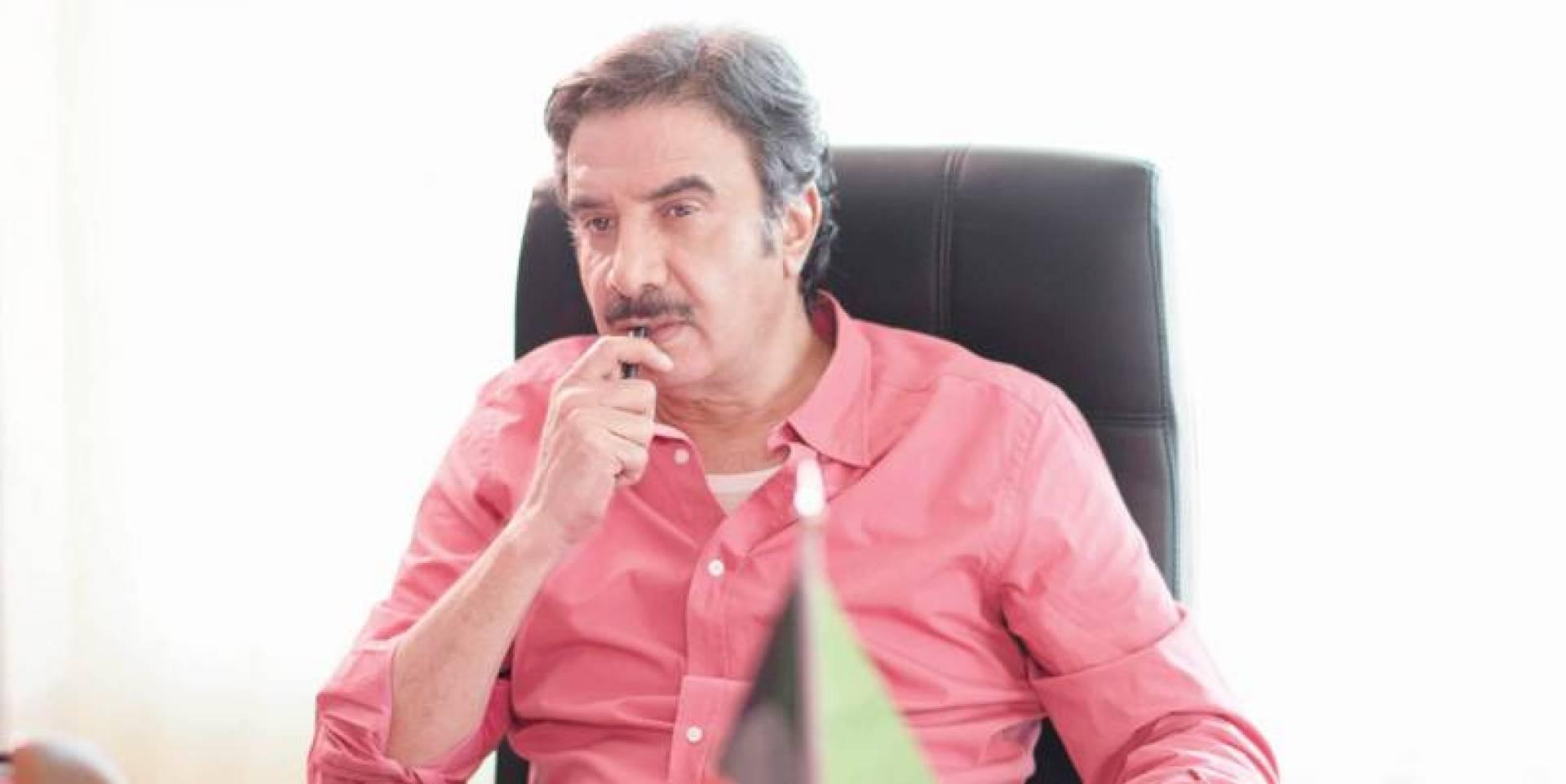 حسين المنصور