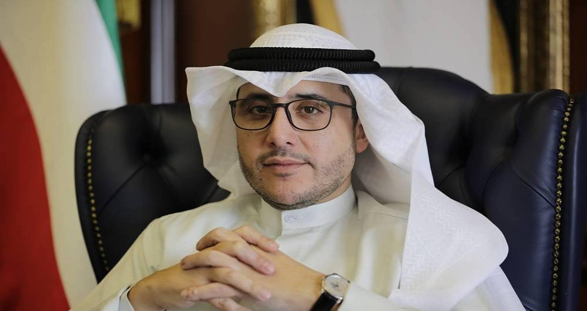 وزير الخارجية: مواصلة دعم جهود الوساطة ونشر قيم السلام والتسامح حول العالم