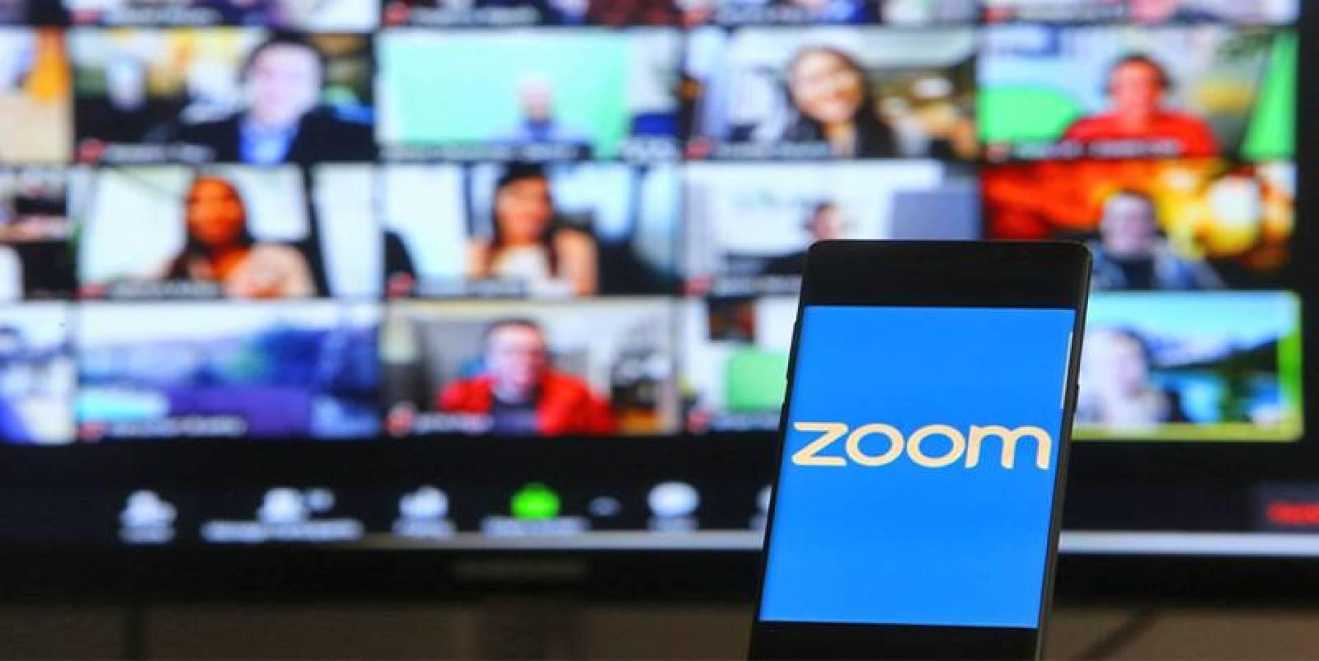 «Zoom» يتوسع ويستضيف فعاليات افتراضية