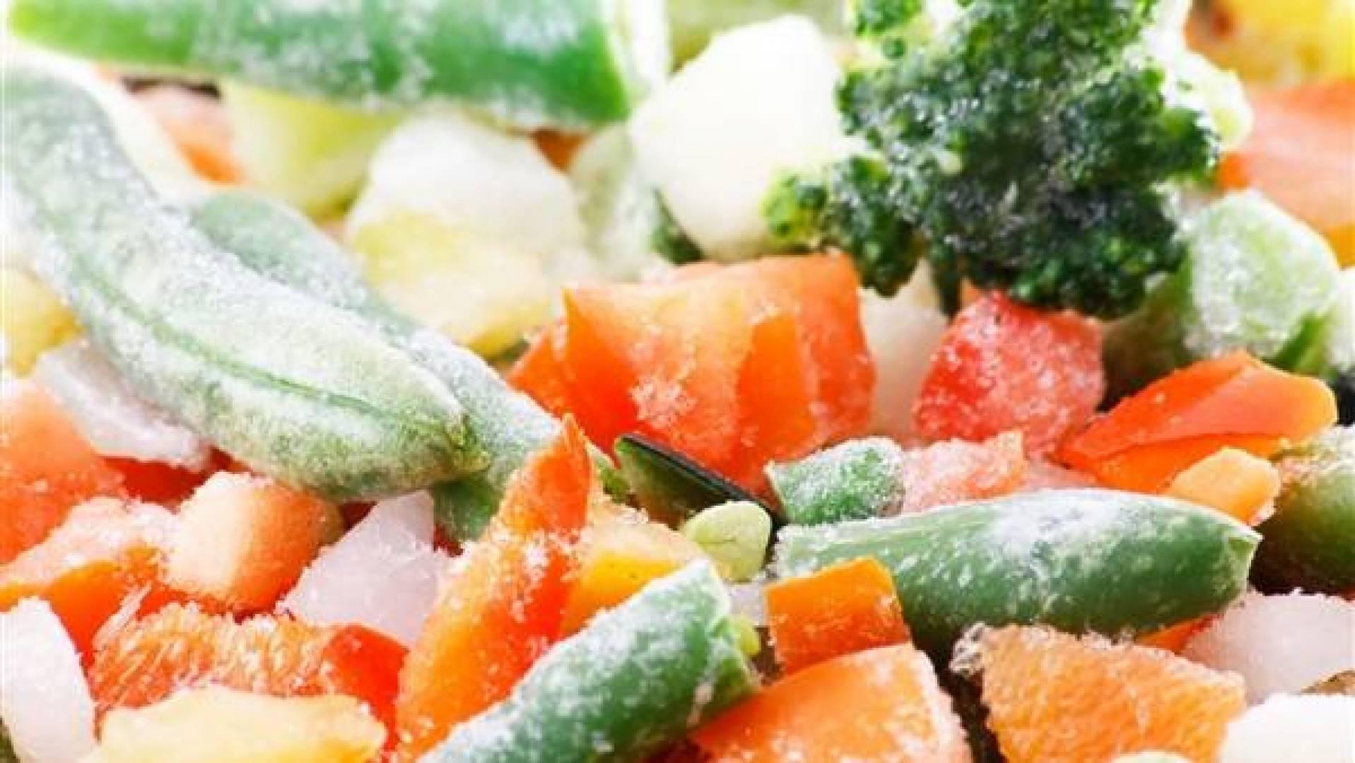 هيئة مكافحةالأمراض بالصين: الأغذية المجمدة تنقل فيروس «كورونا»