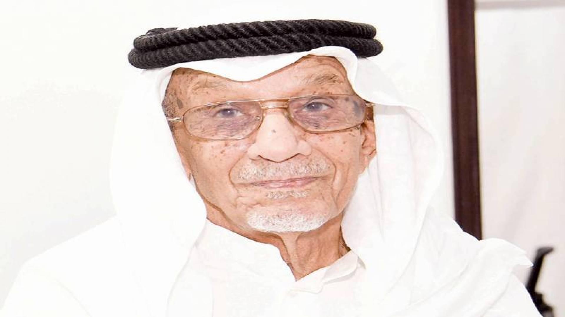خالد الحمد