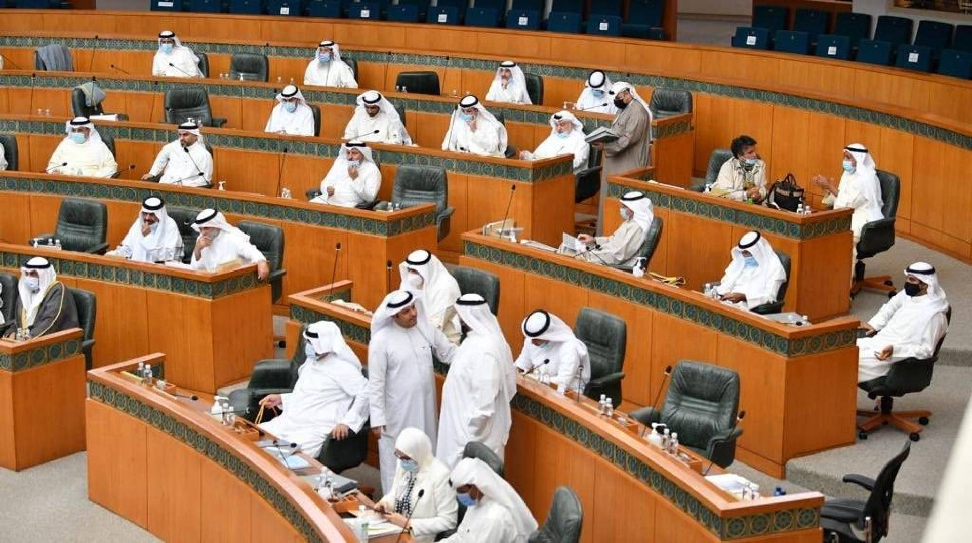 ما هو قانون التركيبة السكانية الذي أقره مجلس الأمة اليوم؟
