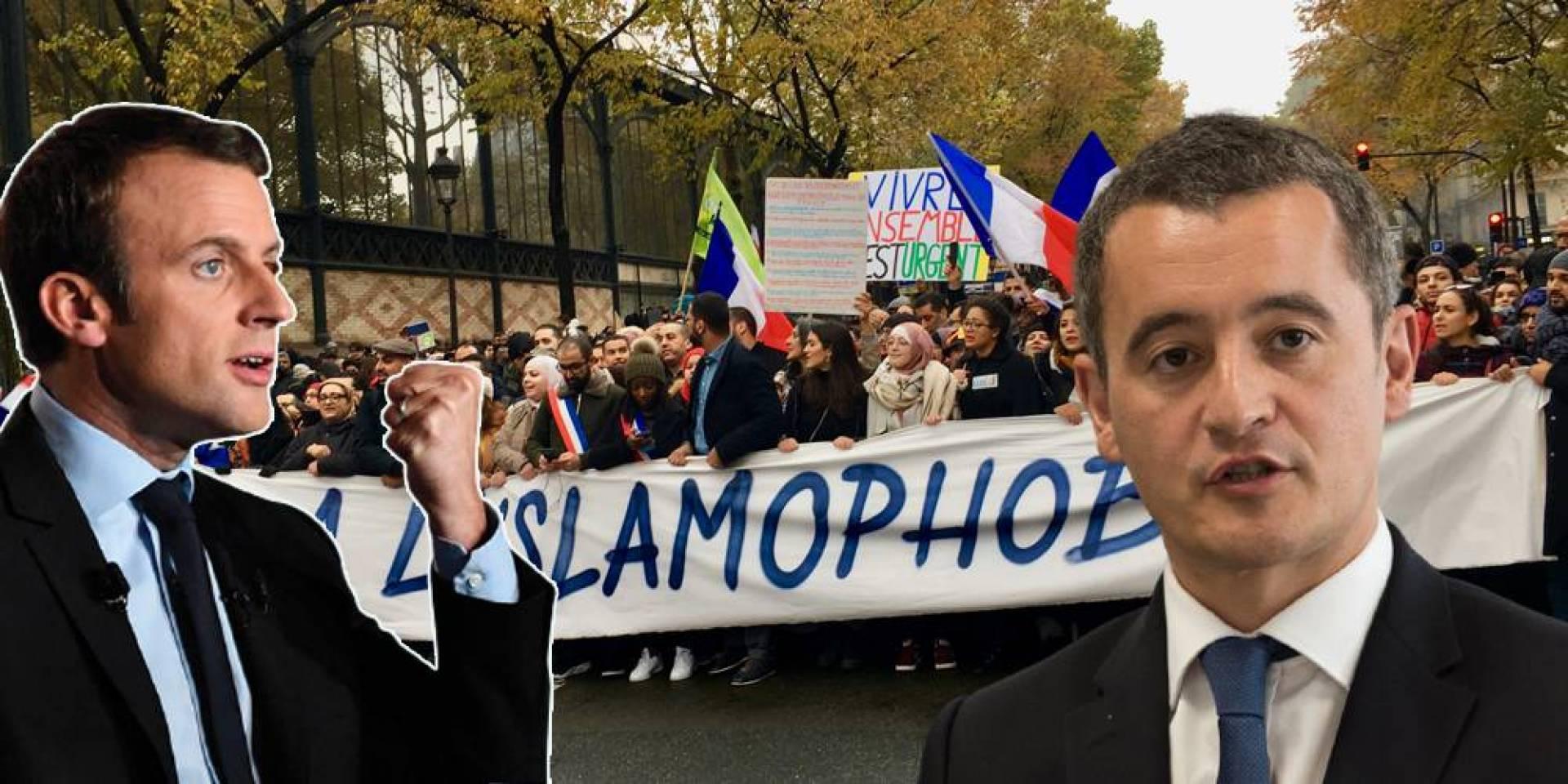 بلومبيرغ: فرنسا اختارت شعارات اليمين المتطرف في حملتها ضد المسلمين
