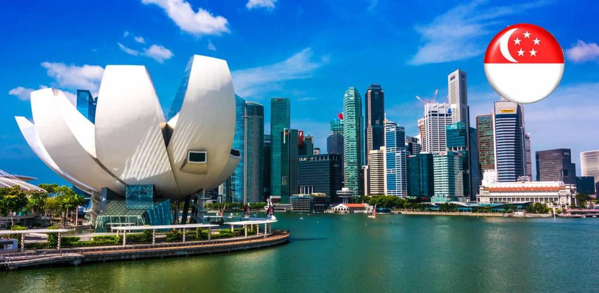 كيف أصبحت سنغافورة مركزاً مالياً عالمياً؟