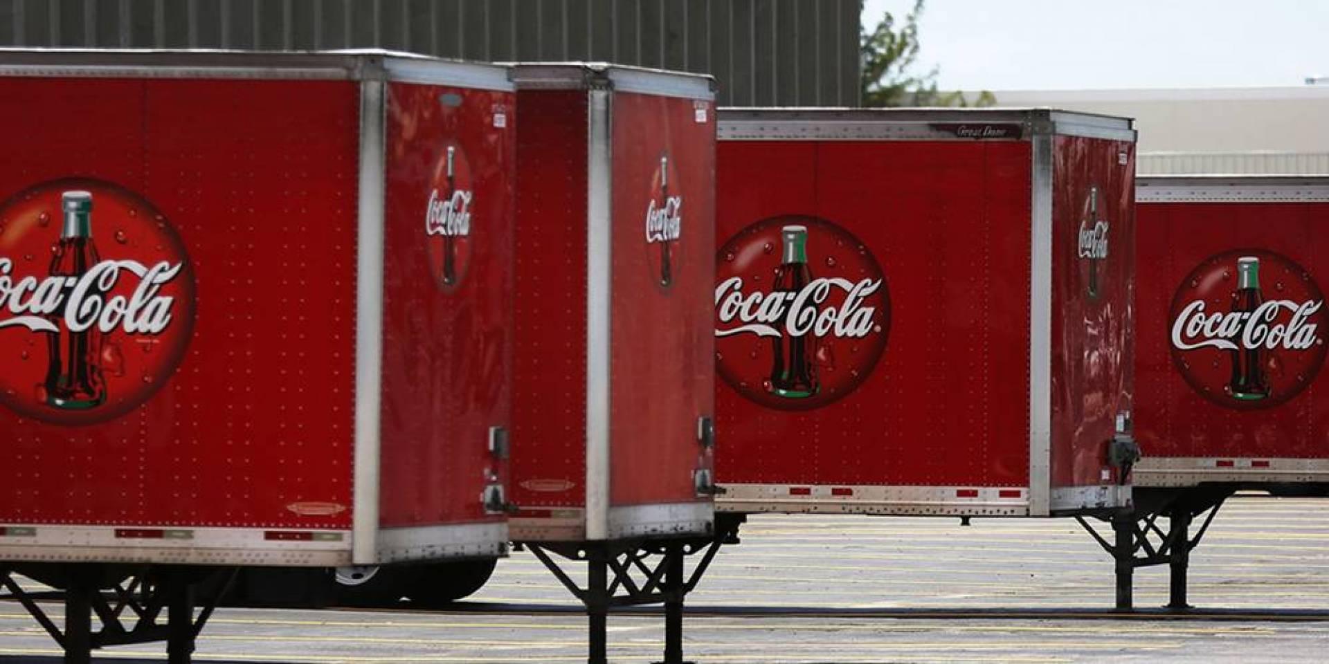 « كوكا كولا الأوروبية» تخطط للتوسع في آسيا والمحيط الهادئ