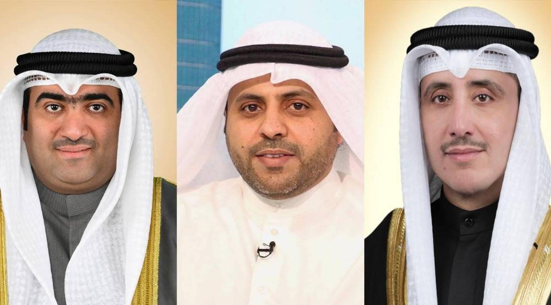 المزرم: قبول استقالة الوزير محمد الجبري