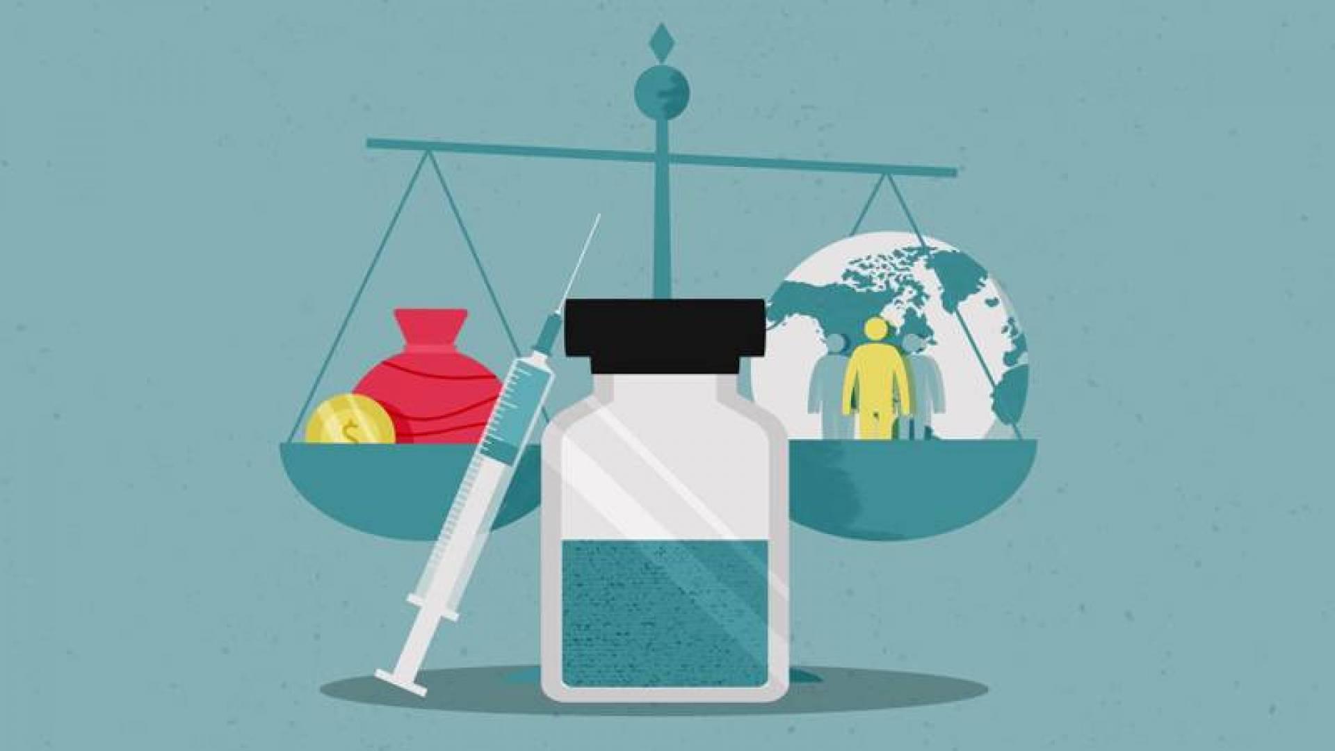 حتى مع ظهور اللقاح لن يتم شفاء الاقتصاد من ندوبه!