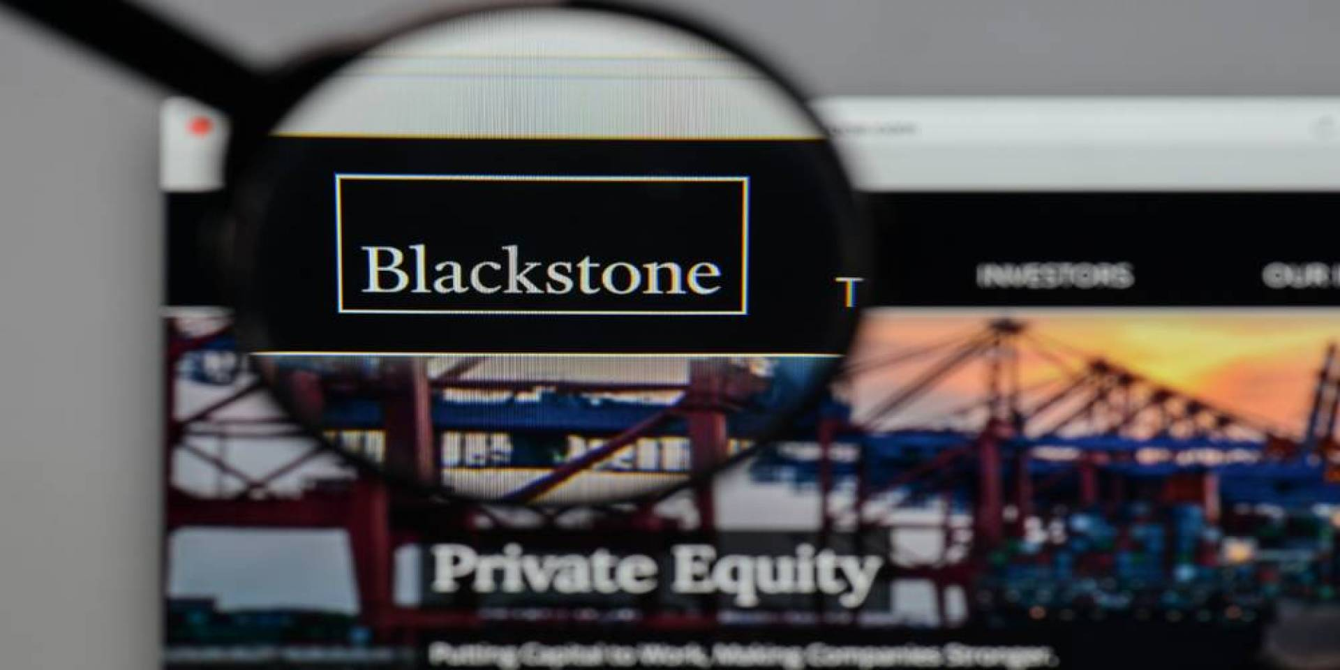 8 مليارات دولار لصندوق «بلاكستون» الاستثماري