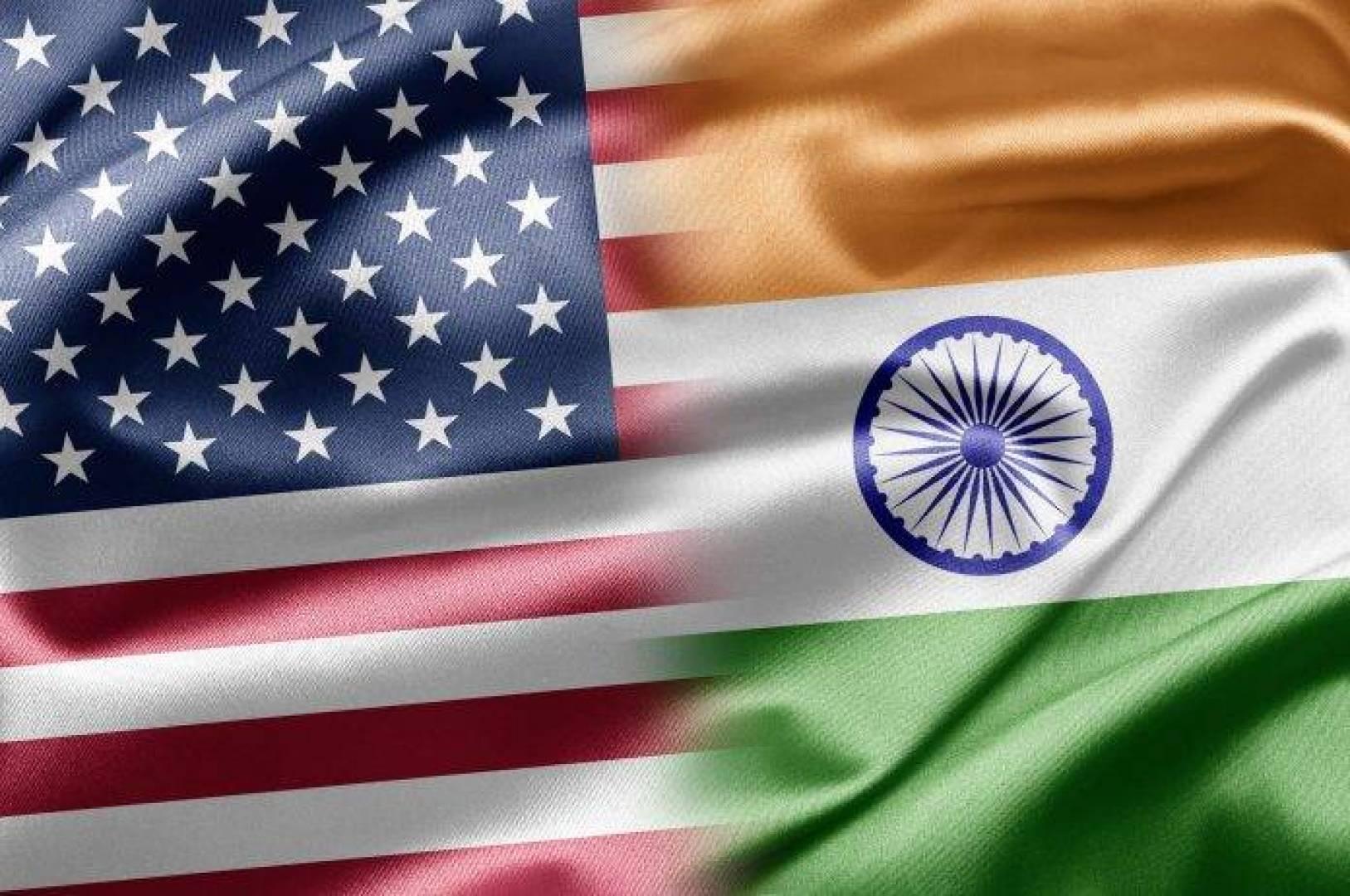 الهند ستوقع اتفاقاً مع أميركا لتبادل بيانات الأقمار الصناعية