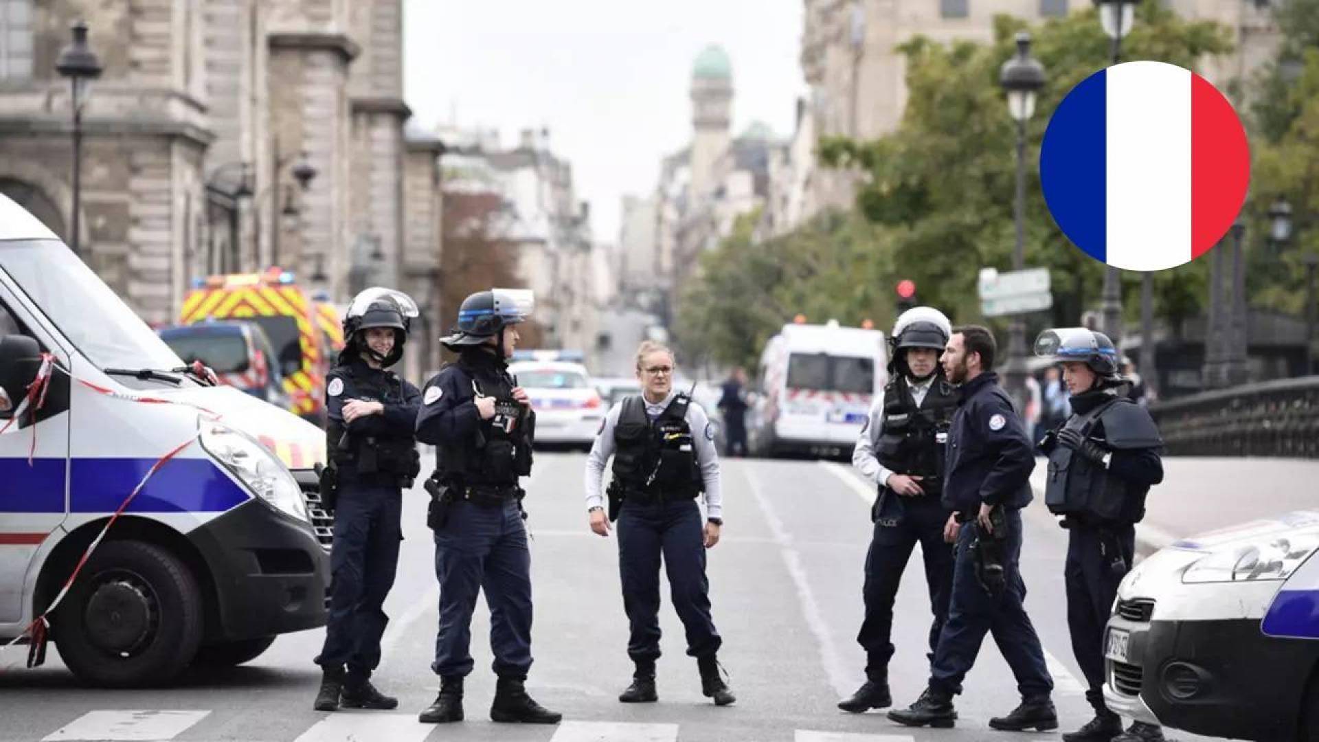 فرنسا: إصابة كاهن أرثوذكسي بالرصاص في مدينة ليون