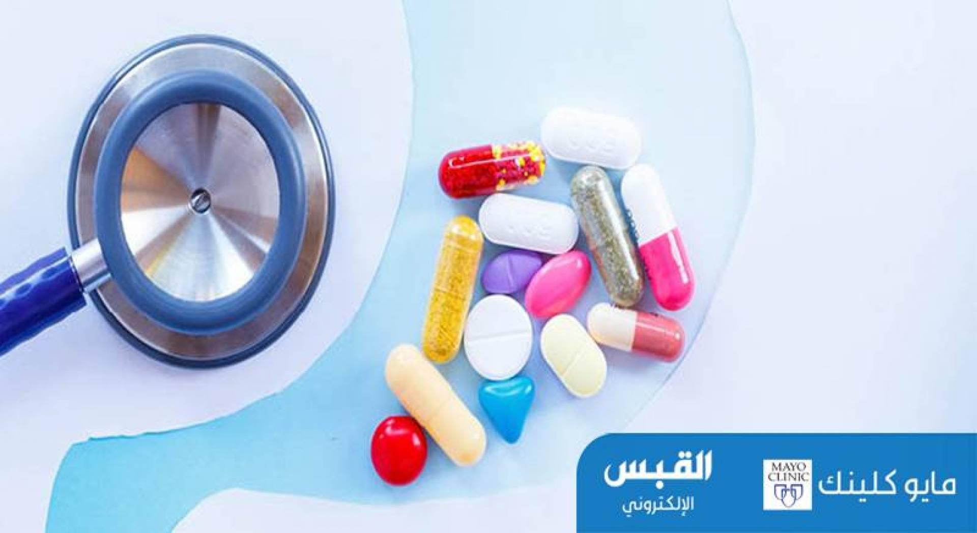 هل تُنقص أدوية حرقة المعدة فيتامين «ب12»؟