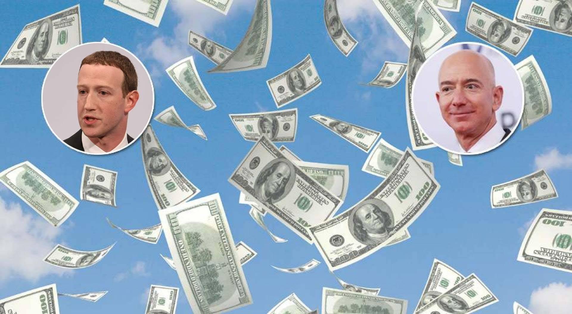 167 مليارديراً أضافوا 57.4 مليار دولار إلى ثرواتهم.. بعد الانتخابات الأميركية